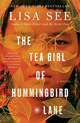 The Tea Girl of Hummingbird Lane: A - Place Asian Bird