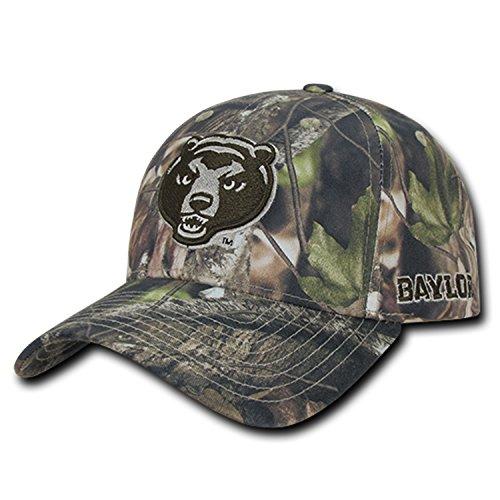 3c47d90323427 Baylor Bears Camouflage Caps