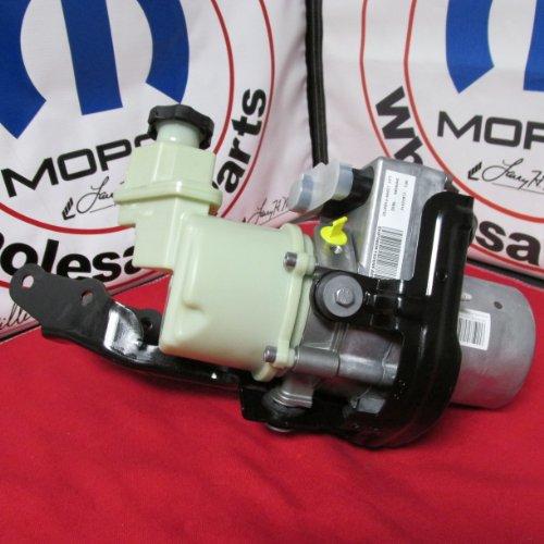 Mrbmi Stl on Power Steering Pump