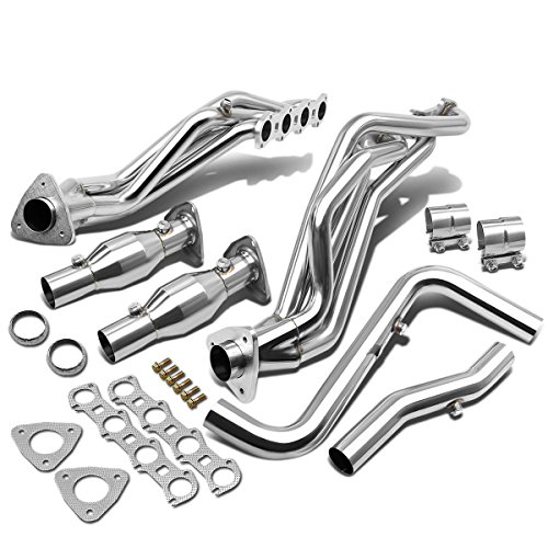 02 ford lightning headers - 1