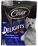 Cesar Double Delights Treats for Dogs - Filet Mignon - 150g (Pack of 10)