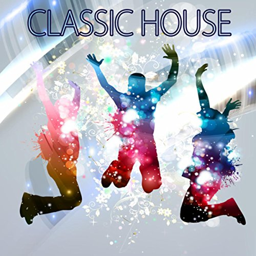 Classic house music by progressive house and house music for Progressive house classics