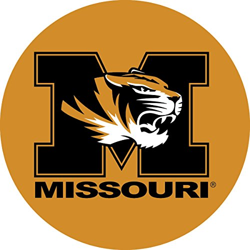 Missouri Tigers Mizzou DECAL RR 4