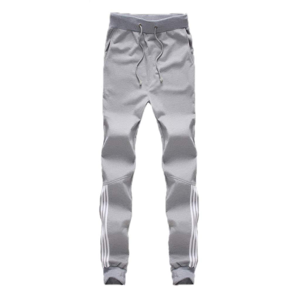 Flying Lisa Pantalones para Hombre Pantalones de chándal Pitillo ...