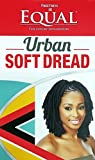 URBAN SOFT DREAD BY FREETRESS EQUAL SYNTHETIC BRADING HAIR DREADLOCKS