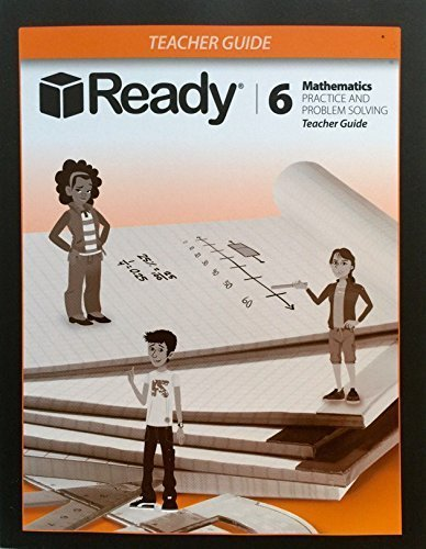 Ready Mathematics Practice and Problem Solving Teacher Guide Grade 6
