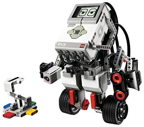 Lego Mindstorm Ev3 Core Set 45544 – New