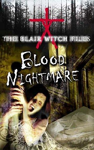 - The Blair Witch Files: Bk.4 (The Blair Witch Files)