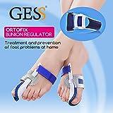 ddc272c756efb GESS GESS-008 2 X silicone soft gel per dita dei piedi