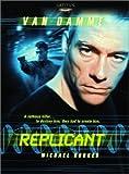 Replicant (Widescreen) [Import]