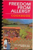 Freedom from Allergy Cookbook, Ron Greenberg and Angela Nori, 0889259054