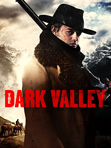 The Dark Valley (Best Mountain Towns In Va)