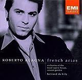 Roberto Alagna - french arias