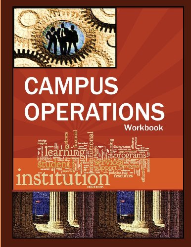 Campus Operations Workbook