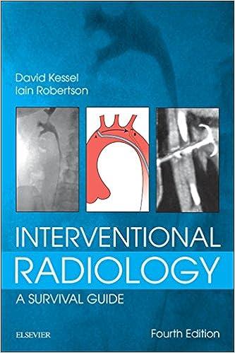 Amazon.com: Interventional Radiology: A Survival Guide E-Book eBook ...