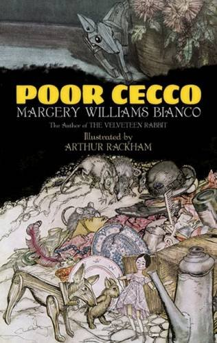 Read Online Poor Cecco PDF