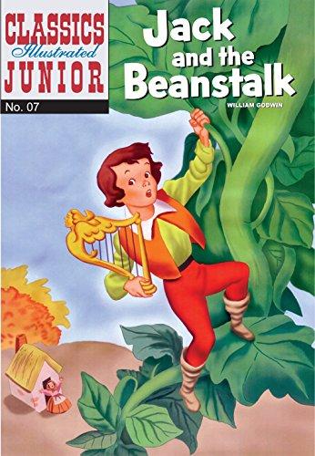 Jack and the Beanstalk (Classics Illustrated - Alex Junior