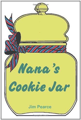nana cookie jar - 8
