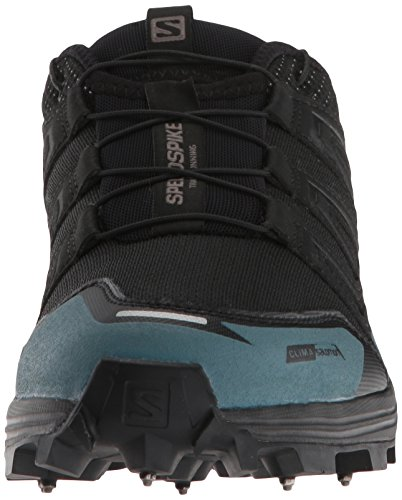 Trail Corsa Cs Aw18 Scarpe Da Salomon Speedspike Black IwqnRvvg