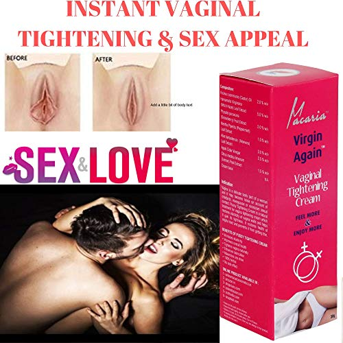 Buy V Firm Vaginal Tightening Cream Online