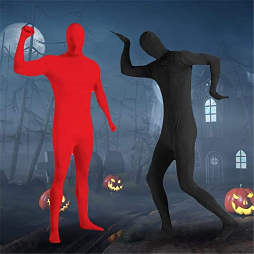 xiliary Steadyuf Capa De Invisibilidad Para Halloween Ninja ...