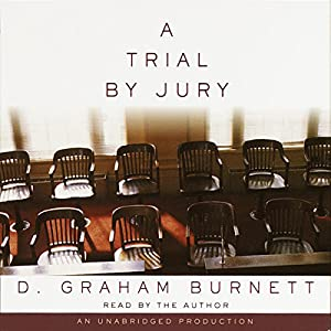 A Trial by Jury Hörbuch