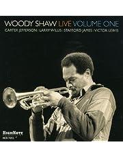 Woody Shaw Live Vol.1. Woody Shaw