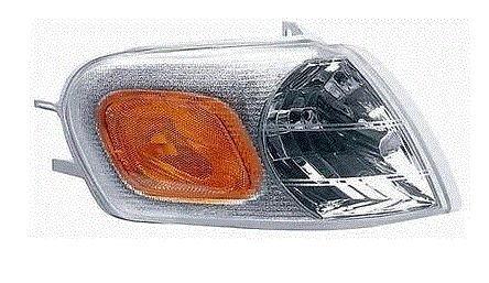 Passenger Cornerlamp Cornerlight NEW 1997 - 2005 Chevrolet Venture Pontiac Montana Oldsmobile Silhouette Trans Sport 15130498 GM2521155
