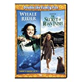 Whale Rider & Secret of Roan Inish
