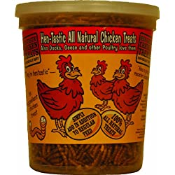 UNIPET USA WB900 Hen-Tastic Chicken Supplement