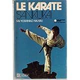 Le Karate Sankukai