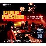 Pulp Fusion-15th Anniversary Crystal Edition