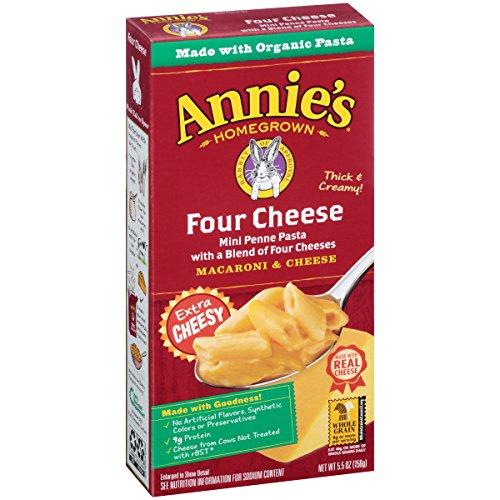 Four Cheese - 7