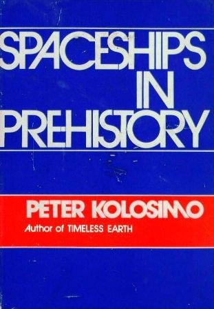 Spaceships in Prehistory