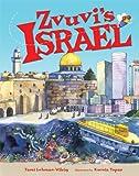 Zvuvi's Israel, Tami Lehman-Wilzig, 0822587599