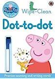 Peppa: Wipe-clean Dot-to-Dot (Peppa Pig)