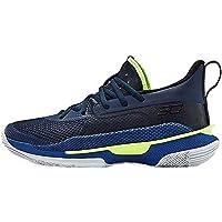 Under Armour UA GS Curry 7 Spor Ayakkabılar Erkek Çocuk