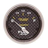 AutoMeter 200760-40 Gauge Fuel Level