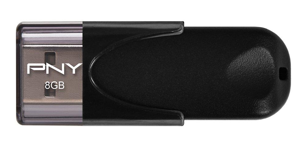 PNY Memoria USB Attach/é 4 3.1 256GB