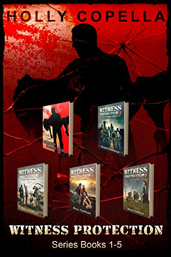 Season Protection - Witness Protection Series: Box Set Books 1-5