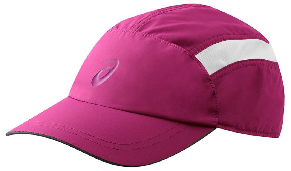 ASICS Essential Running Cap Pink: Amazon.co.uk: Sports