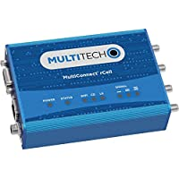 Multi-tech Systems MultiConnect rCell MTR-LVW2 Cellular Modem/Wireless Router MTR-LVW2-B07-US