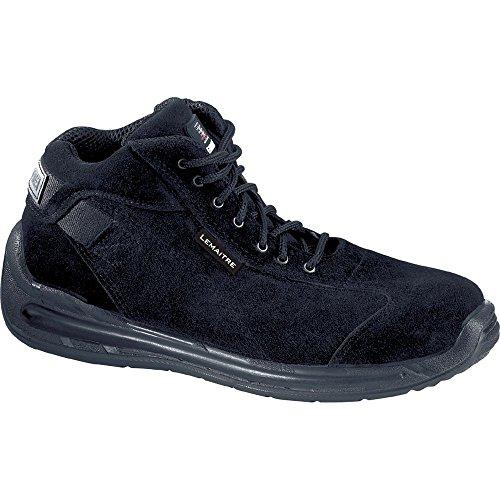 Src S3 Lemaitre Zapatos De nbsp;ci Seguridad Blackcobra Montantes Negro xRR0Pfzw
