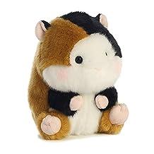 Rolly Pet Sprite Guinea Pig 5-Inch Plush