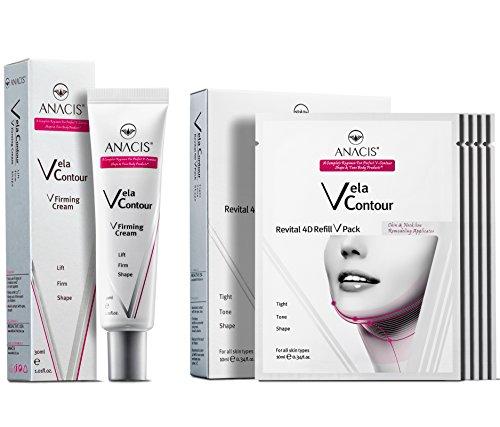 Face Contouring Cream - 3