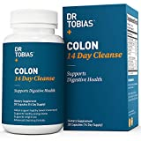 Dr. Tobias Colon: 14 Day Quick Cleanse to Support Detox, Weight Loss