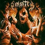 Afterburner by Sinister