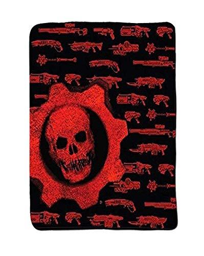 (Gears of War Crimson Omen Guns 50