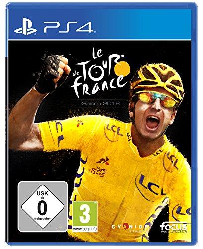 Tour De France 2018 - Tour de France 2018 (PlayStation PS4)