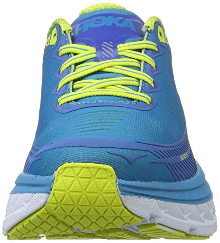 Blue ONE Shoe HOKA Womens ONE Jewel 5 5 6 Bondi Acid 8w1UPx7